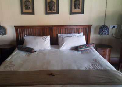 The Loerie Cabin Suite