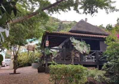The Loerie Cabin
